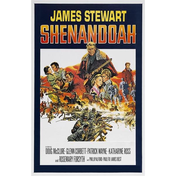 Shenandoah - 1965