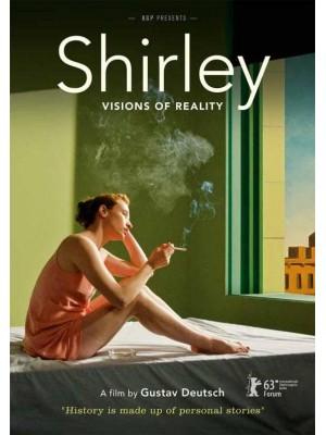 Shirley - Visões da Realidade - 2013