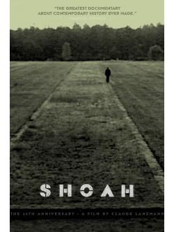 Shoah - 1985 - 02 Discos