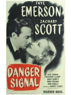 Sinal de Perigo - 1945