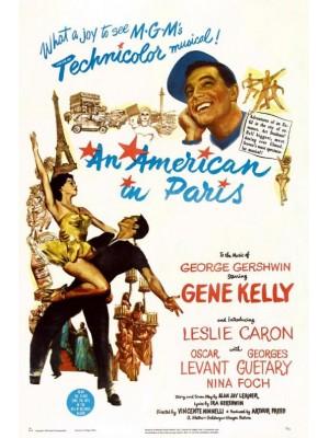 Sinfonia de Paris - 1951