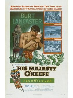 Sua Majestade, o Aventureiro - 1954