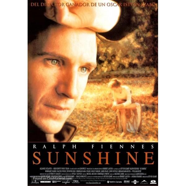 Sunshine - O Despertar de um Século - 1999