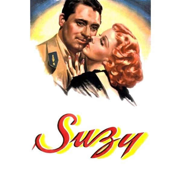 Suzy - 1936