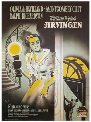 Tarde Demais - 1949