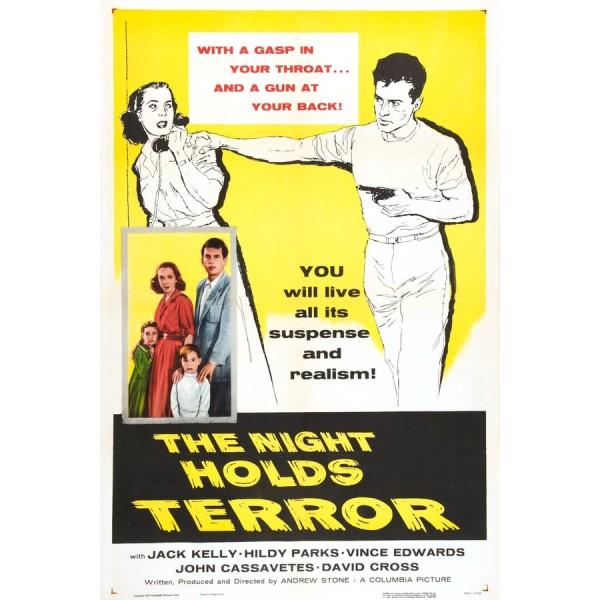 Terror na Noite - 1955