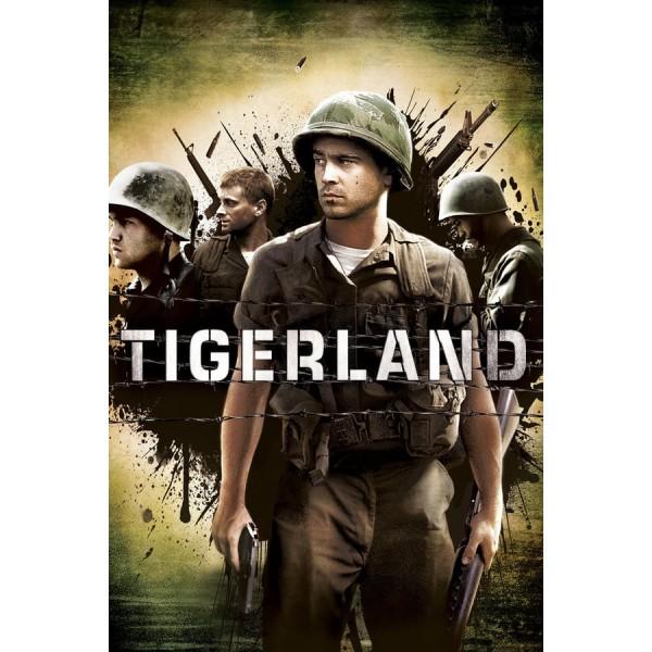 Tigerland - A Caminho da Guerra - 2000