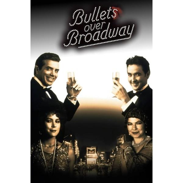 Tiros na Broadway - 1994