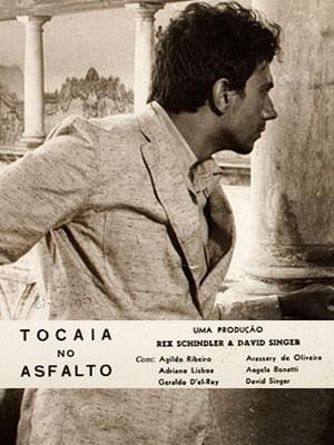Tocaia no Asfalto - 1962