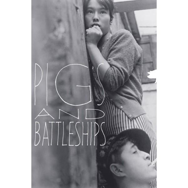 Todos Porcos | Porcos e Couraçados - 1961