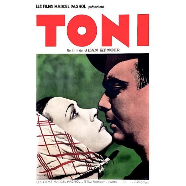 Toni - 1935