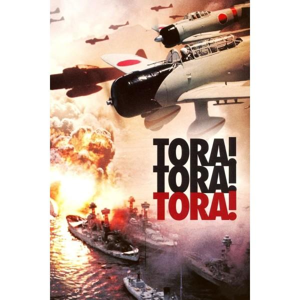 Tora! Tora! Tora! | Tigre! Tigre! Tigre! - 1970