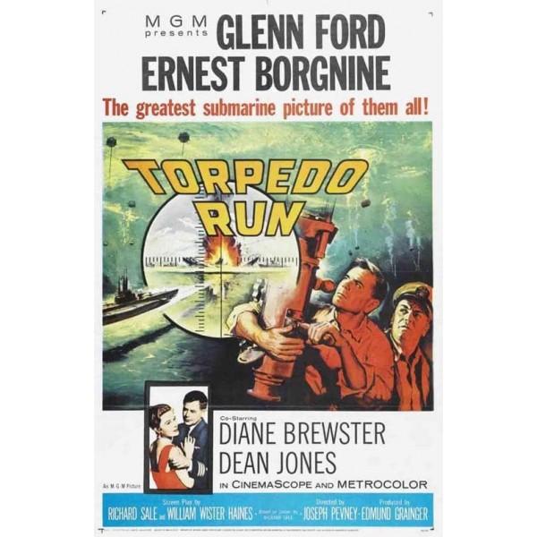 Torpedo! - 1958