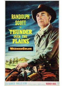 Torrentes de Vingança | Tempestade na Planície - 1953