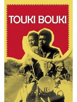 Touki Bouki - A viagem da hiena - 1973