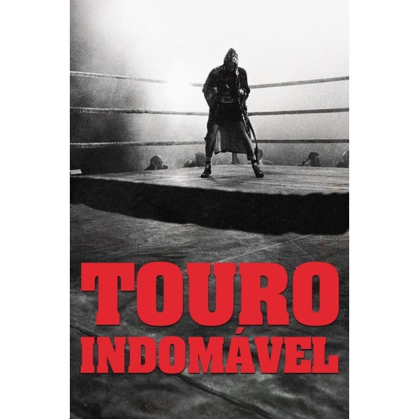 Touro Indomável - 1980