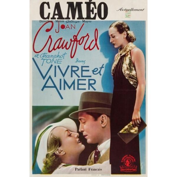 Três Amores - 1934