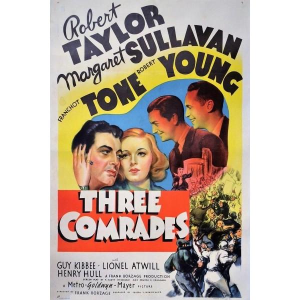 Três Camaradas - 1938