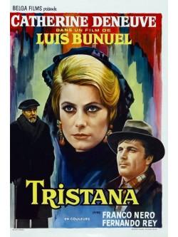 Tristana, Uma Paixão Mórbida - 1970
