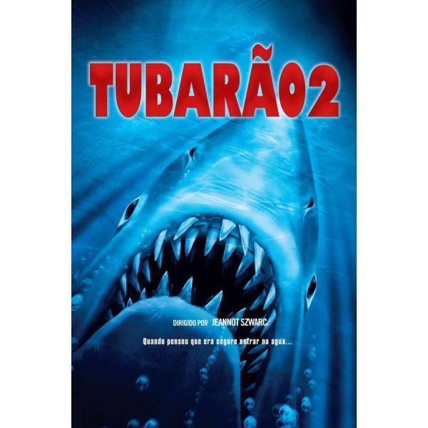 Tubarão 2 - 1978