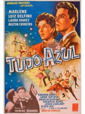 Tudo Azul - 1952