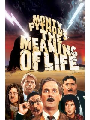 Monty Python - O Sentido da Vida - 1983