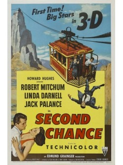 Última Chance - 1953