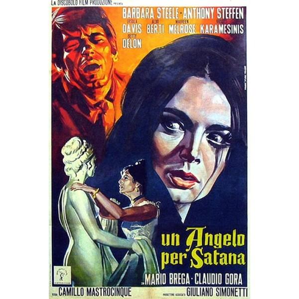 Um Anjo para Satã - 1967