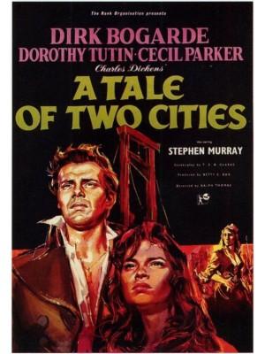 Um Conto de Duas Cidades - 1958