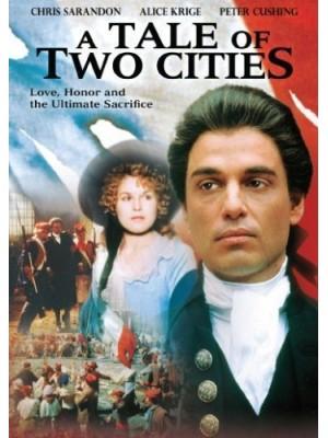 Um Conto de Duas Cidades - 1980