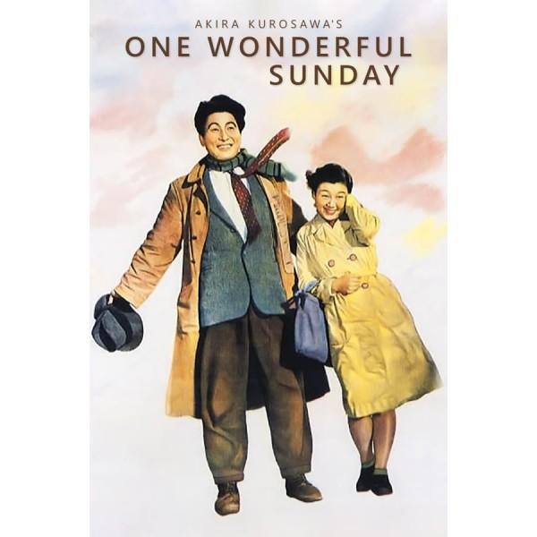 Um Domingo Maravilhoso - 1947
