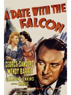 Um Encontro com o Falcão - 1942