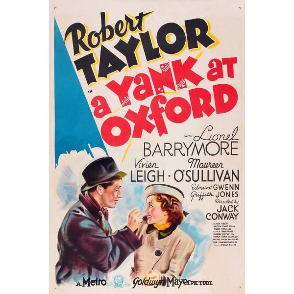 Um Yankee em Oxford - 1938
