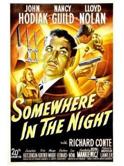 Uma Aventura na Noite - 1946