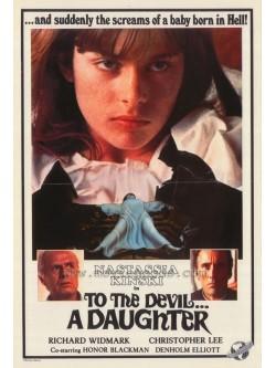 Uma Filha para o Diabo - 1976