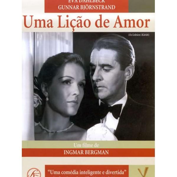 Uma Lição de Amor - 1954