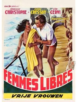 Uma Mulher Livre - 1954