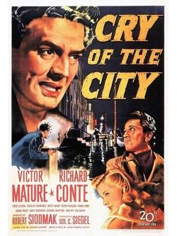 Uma Vida Marcada - A Fera da Cidade - 1948