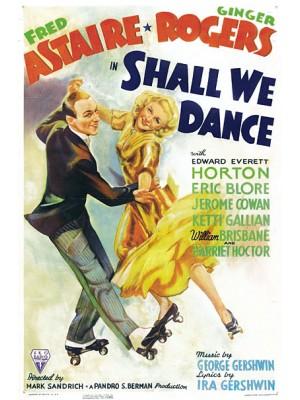 Vamos Dançar? - 1937