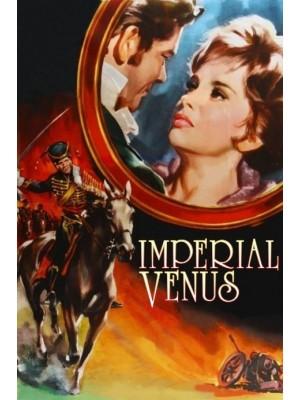 Vênus Imperial - 1962