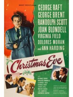 Véspera de Natal - 1947