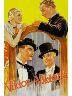 Victor e Victoria - 1933
