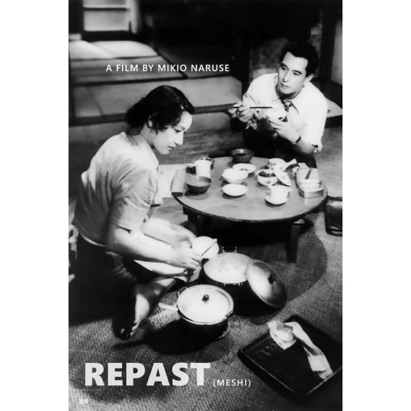 Vida de Casado - 1951