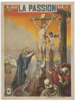 Vida e Paixão de Jesus Cristo | Paixão e Morte de Cristo - 1903