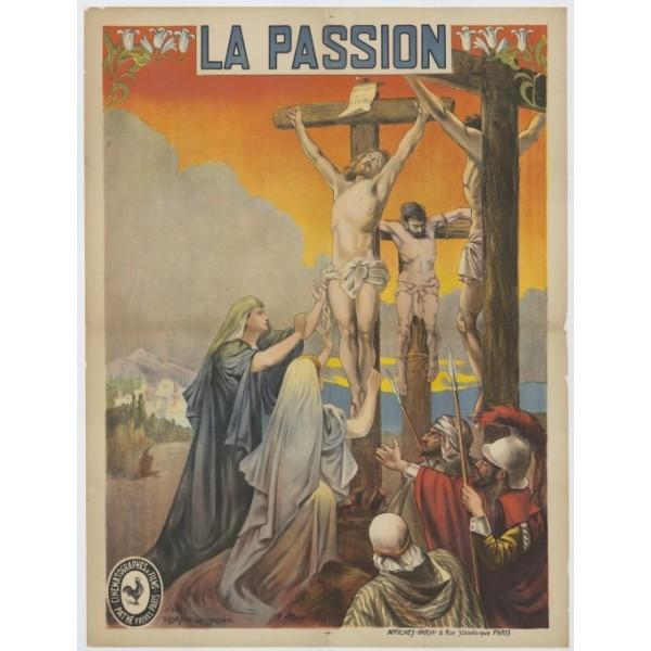 Vida e Paixão de Jesus Cristo | Paixão e Morte d...