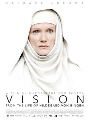 Visão: Da Vida de Hildegarda de Bingen - 2009