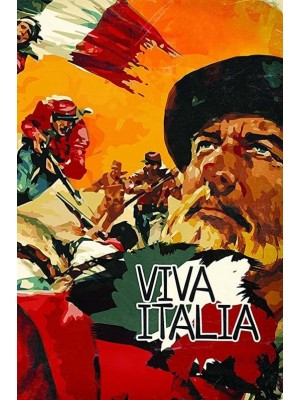 Viva A Itália! | Garibaldi - 1961