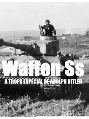 Waffen Ss - 1990