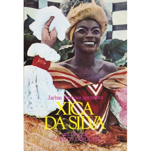Xica da Silva - 1976