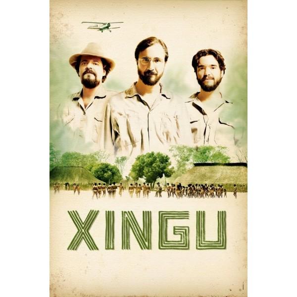 Xingu - 2012